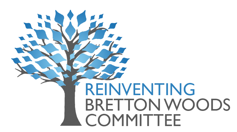 GFR - Logo Reinventing Bretton Woods Committee